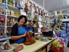 Adoquines y Losetas.: La tienda de la esquina