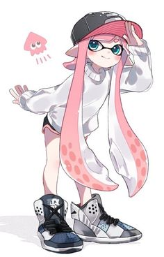 See more 'Splatoon' images on Know Your Meme! Splatoon Memes, Nintendo Splatoon, Splatoon 2 Art, Splatoon Comics, The Legend Of Zelda, Kingdom Hearts, The Sims, Sims 4, Final Fantasy