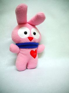 Bunny Wilson love and freedom by lovepresent on Etsy, $14.99