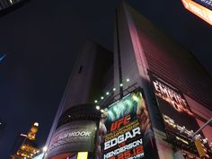 New York 2012 vu par R.Chemouny  Time Square by night