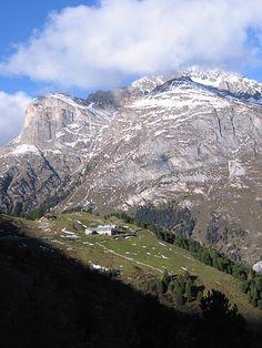 Alpe la Motta 1918m – Alpinismo ed escursionismo [hikr.org]
