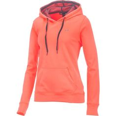 Under Armour Womens Battle Hoodie
