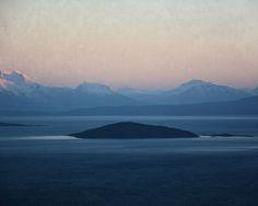 Delicate Norway Landscapes by Bjørg-Elise Tuppen
