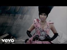 Nicki Minaj - Fly ft. Rihanna - YouTube