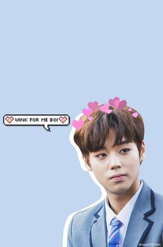 #produce101 #jihoon #wallpaper