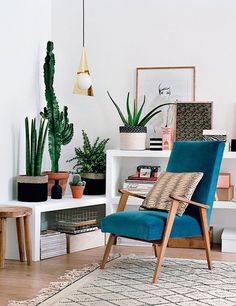 Styling Tips: 5 Simple Items to Use in Any Space | Apartment Therapy