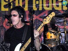 @glennhughes LIVE onstage @ Sala Albeniz in Gijon, Spain ~ SEPTEMBER 2008.
