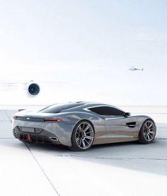 Aston Martin DBC: