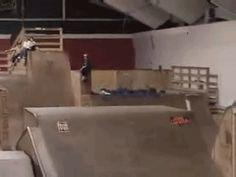 Skateboard Nut Landing.gif