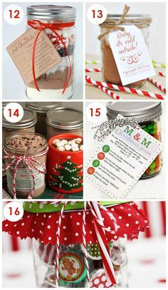 Christmas Neighbor Gifts with Free Printables | FREE Printables ...