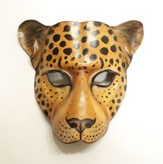 leopard_leather_mask_by_teonova_spotted_cat_by_teonova-d6tv7n7.jpg (891×897)