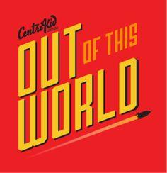 CentriKid 2013 Theme: Out of This World - CentriKid - CentriKid