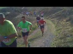 Asturias trail races for 2013
