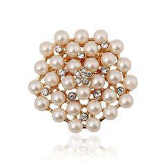 HSRT Bridals Wedding Alloy Gold Pearl Flower Brooch Pin C... https://www.amazon.com/dp/B014470MXO/ref=cm_sw_r_pi_dp_x_K7CFyb2PCBK5S