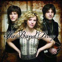 The Band Perry!!! Co
