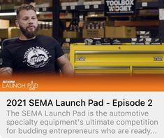 SEMA Launch Pad Episode 2! Support and see us at SEMA - Central Hall Booth 22560 - Nov 2-5, 2021 - Las Vegas!!! #mekmagnet #removabletrailarmor #loveyourjeep #scratchthepinstripes #jeep #jeeplife #jeepsofinstagram #4x4 #jeepbeef #semashow #semalaunchpad #liftedjeep #adventure #instagood #jeeparmor #jeepaccessories #becauseyouloveyourjeep