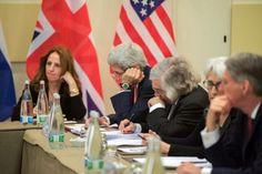 الفجر Elfajar Elgadeed: نقاط خلاف لا تزال عالقة مع اقتراب الملف النووي الإ...