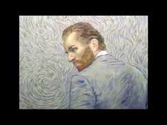Loving Vincent: Animated Story Of Van Gogh's Last Days In 12 Oil Paintings Per Second By Over 100 Painters | Bored Panda