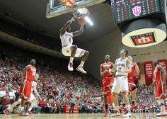 Victor Oladipo shoots up NBA draft board