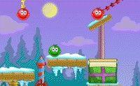 Civiballs Xmas Online Games, Matcha, Santa, Xmas, Christmas, Navidad, Noel, Natal