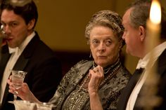 'Downton Abbey' Episode 6 Review - A Band In The House, But No Dancing For Lady Edith!