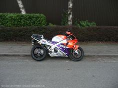 HONDA RC45 (1995/M) for sale [ref: 3356846] | MCN