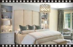 Bedroom Chandeliers Lighting Ideas