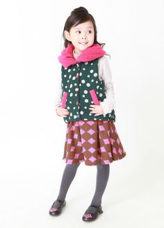 La La Dress _ 2013aw_COCOmag