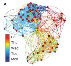 The Science of Familiar Strangers: Society's Hidden Social Network | MIT Technology Review