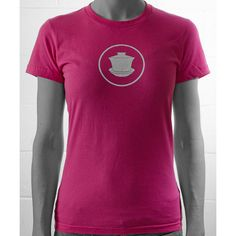 What tea drinking lady doesn't need a gaiwan shirt?