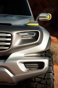 Konstruktionsdetails des Mercedes-Benz Ener-G-Force-Konzepts - Autos - Transport Mercedes Benz G, New Mercedes, Most Reliable Suv, Best Compact Suv, Suv Comparison, Mazda, Luxury Suv, Transportation Design, Automotive Design