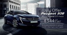 Peugeot, Business