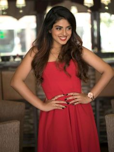 Indian Model Siddhi Idnani in My South Diva Calendar shoot - Tollywood Boost Hot Actresses, Hollywood Actresses, Beautiful Actresses, Indian Actresses, Bhojpuri Actress, Cinema Actress, Actress Photos, Maroon Dress, Orange Dress