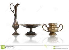 vasos antigos - Pesquisa Google