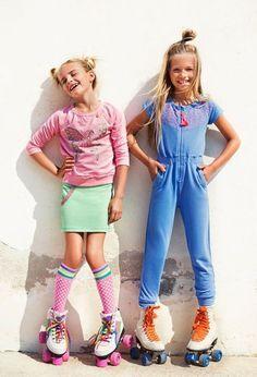 Mim-pi summer fashion for girls SS 15 > Minimoda.es