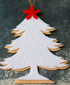 Christmas Ornaments For Kids Crafts FUN_20