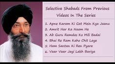 Shabads sung beautifully by Bhai Harjinder Singh Ji, Srinagar Wale - Part 4 Srinagar, Singing, Abs, Beauty, Beleza, Abdominal Muscles, Cosmetology, Six Pack Abs, Ab Workouts