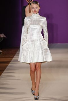 Talbot Runhof Spring 2014 Ready-to-Wear - Collection - Gallery - Style.com
