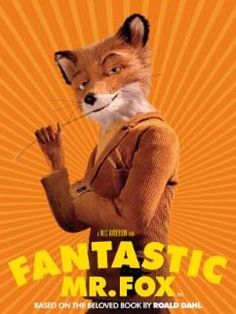 #Fantastic Mr. Fox