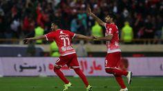 Persepolis vs Gostaresh Foulad Soccer Live Stream - Iranian Pro League