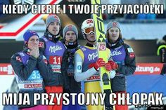 whatever [ski jumping] Wtf Funny, Funny Memes, Ski Jumping, Quality Memes, Cute Photos, I Laughed, Skiing, Haha, I Am Awesome