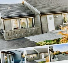 FINN – Tomannsbolig i Haugesund alt på et plan klar for overtakelse  (2009) Fredelig
