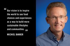 Google Food Team's Big Vision for the Future of Dining: Q&A with Michiel Bakker