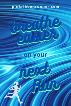 Rhythmic breathing for running is more efficient and feels easier. This beginner's guide will help you run without getting out of breath. Run faster and further more easily by breathing rhythmically. And prevent injury with the 3:2 Method. Running Half Marathons, Running For Beginners, Breathe Easy, Running Workouts, Injury Prevention, How To Run Faster, Neon Signs, Motivation, Feelings