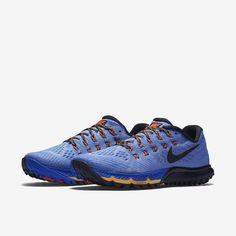 7ef39439bf389 Nike Air Zoom Terra Kiger 3 Size 6.5 Multicolor
