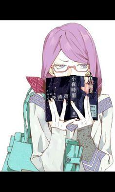 📚💚TOKYO GHOUL: Libros de Takatsuki Sen (Eto Yoshimura)💚📚 | •Anime• Amino