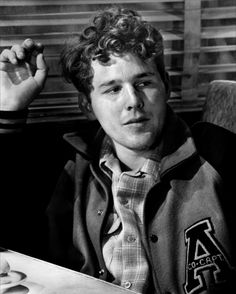 Timothy Bottoms as Sonny, The Last Picture Show (1971)