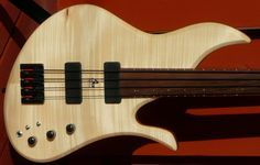 Bass Gallery | Luthiers Access Group