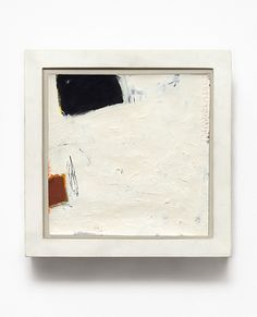 """""""Robert Ryman: Real Light, at Dia:Chelsea is the artist& first American retrospective in more than two decades. Robert Ryman, Minimal Art, Action Painting, Printmaking, Canvas Art, Diy Canvas, Contemporary Art, Antiques, Gallery"""