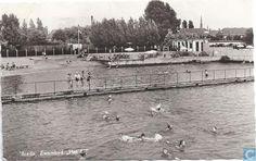zwembad Het Ei. - Breda - Catawiki